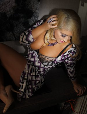 Lilliane outcall escorts