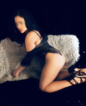 Mireilla incall escort in Kittanning