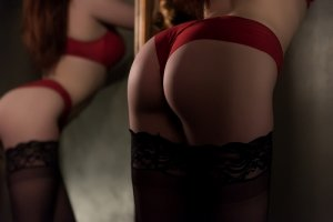 Marie-thereze outcall escorts in Kittanning